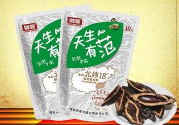 耒阳胖哥食品有限责任公司