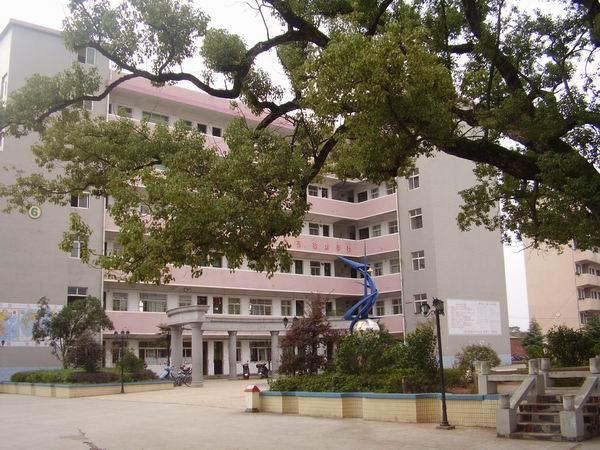 耒阳市振兴学校